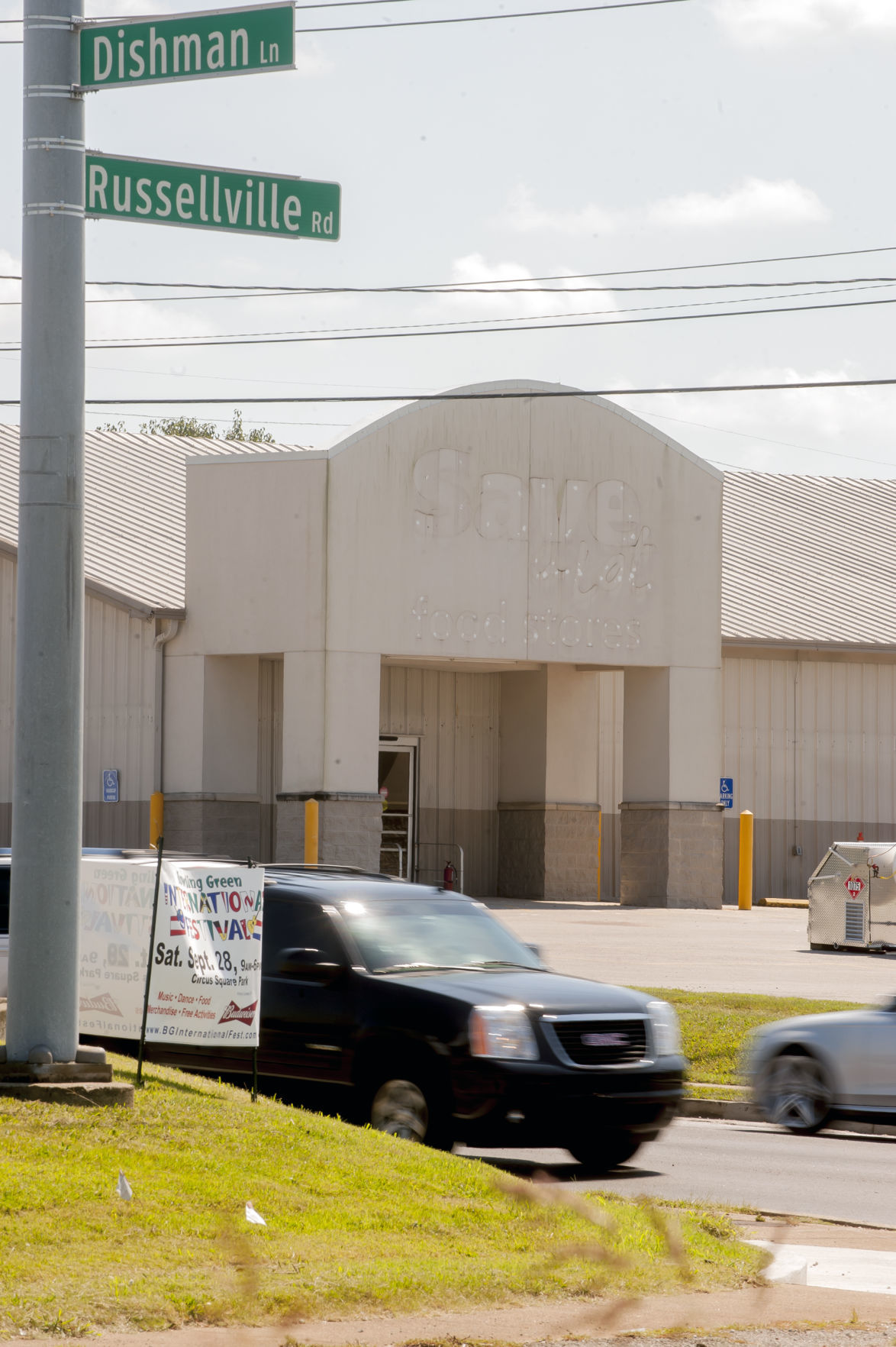 Ace Hardware to replace Russellville Road Save-A-Lot