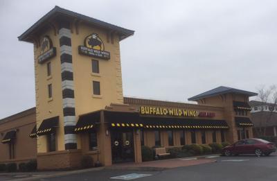 Buffalo Wild Wings Moving To Former Applebee S Location News Bgdailynews Com