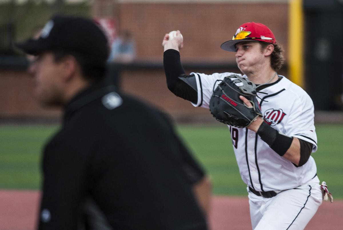 Hilltoppers earn Opening Day win over Belmont