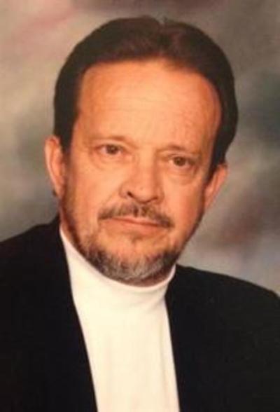 Larry W. Maynard