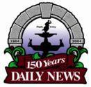 Daily News history