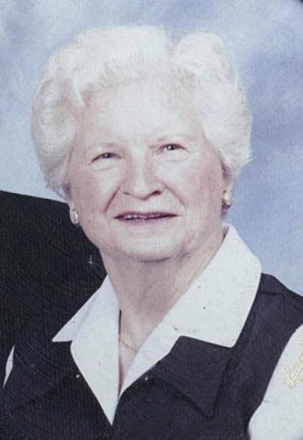Mrs  Callie Charlene Tallant   Obituaries   bgdailynews com