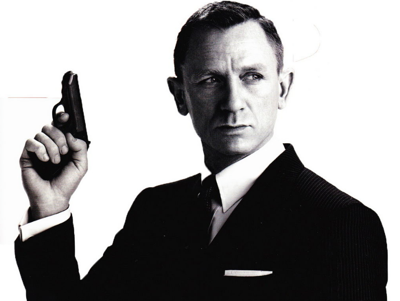 Latest Bond film is solid entry in franchise