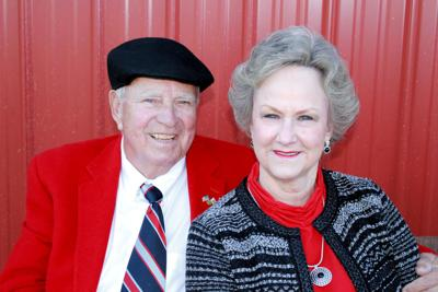 Millers celebrate 50th anniversary