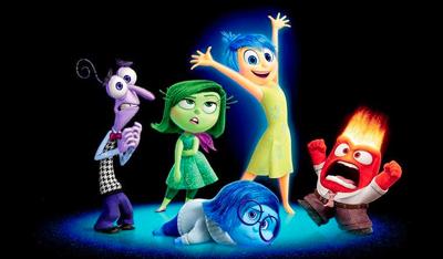 'Inside Out:' One of Pixar's best films