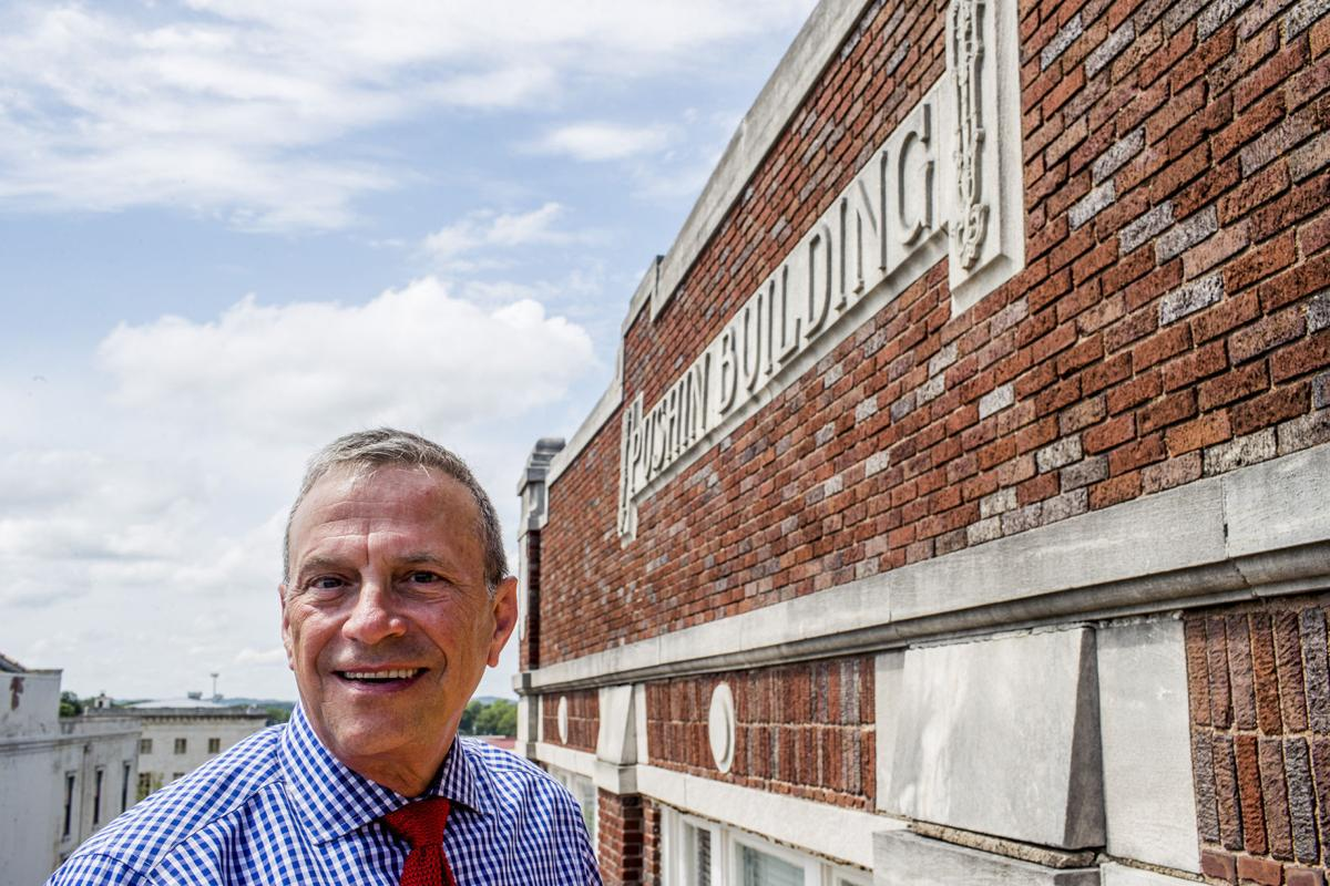 John ridley bowling green kentucky - Wku Business College Extends Reach Downtown Through Pushin Building News Bgdailynews Com