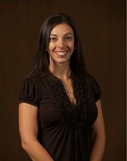 Lauren McClain