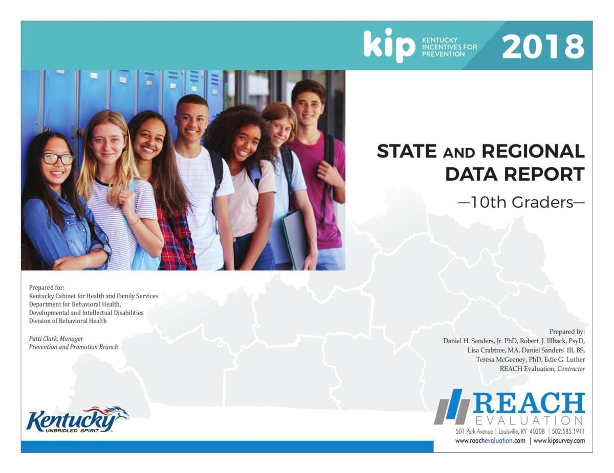 2018 KIP Survey