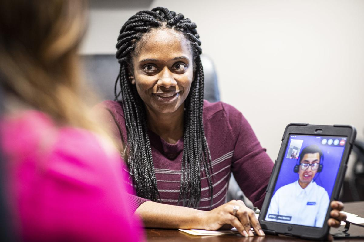 City employees have access to LanguageLine's InSight interpreting app
