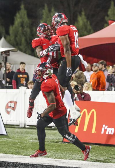 Wku Looking For Strong Finish Against Disciplined Fiu Wku Sports