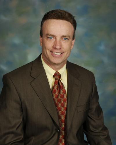 Ken May