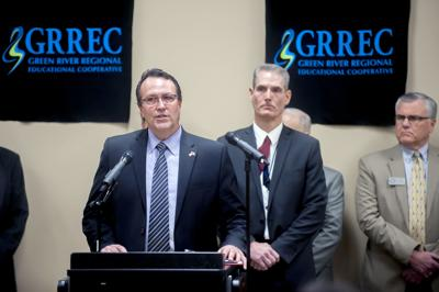 Area superintendents oppose HB 205
