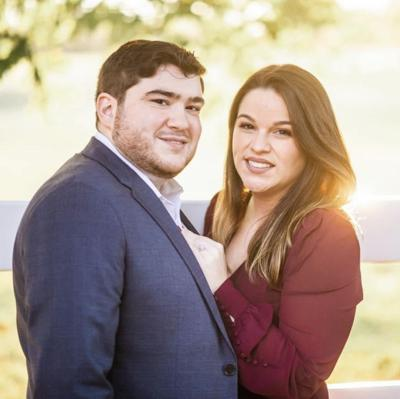 Doughty-Garst engagement announced