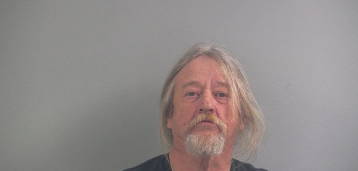 Two charged in 2015 Logan County murder case | News