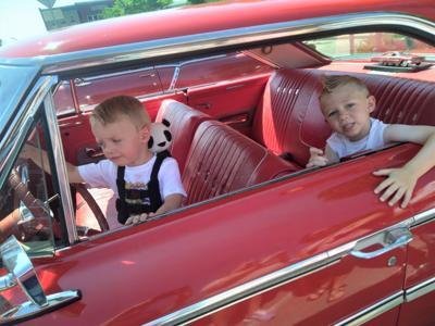Cruise Into Spring Car Show 3 (2)