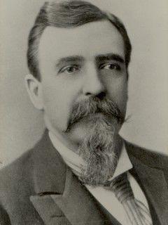 John Cox Underwood
