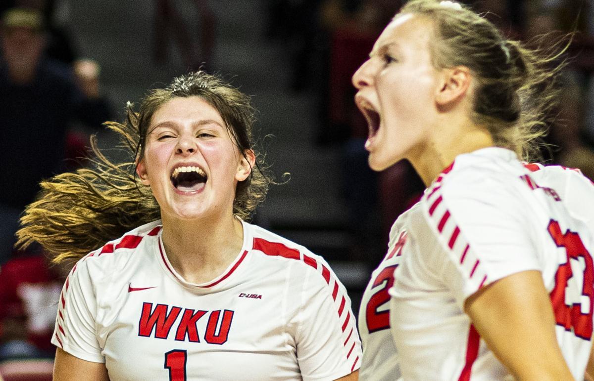 WKU defeats Kennesaw State 3-0