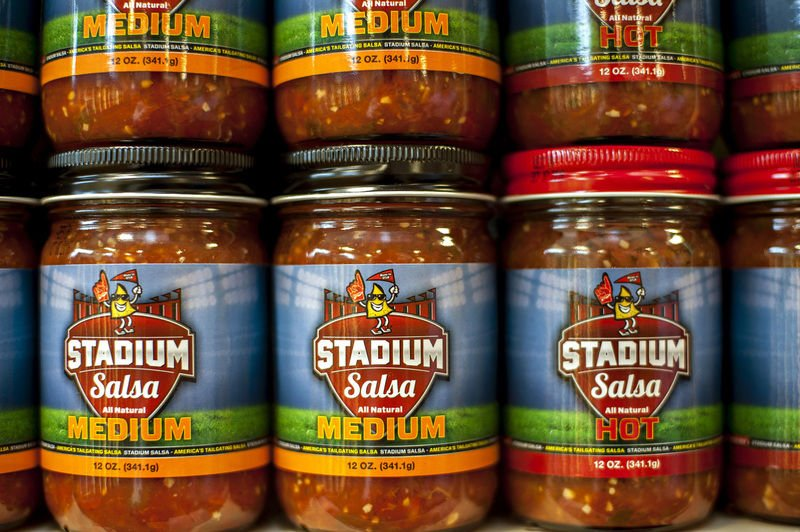 Stadium Salsa, chips marks one year in Bowling Green