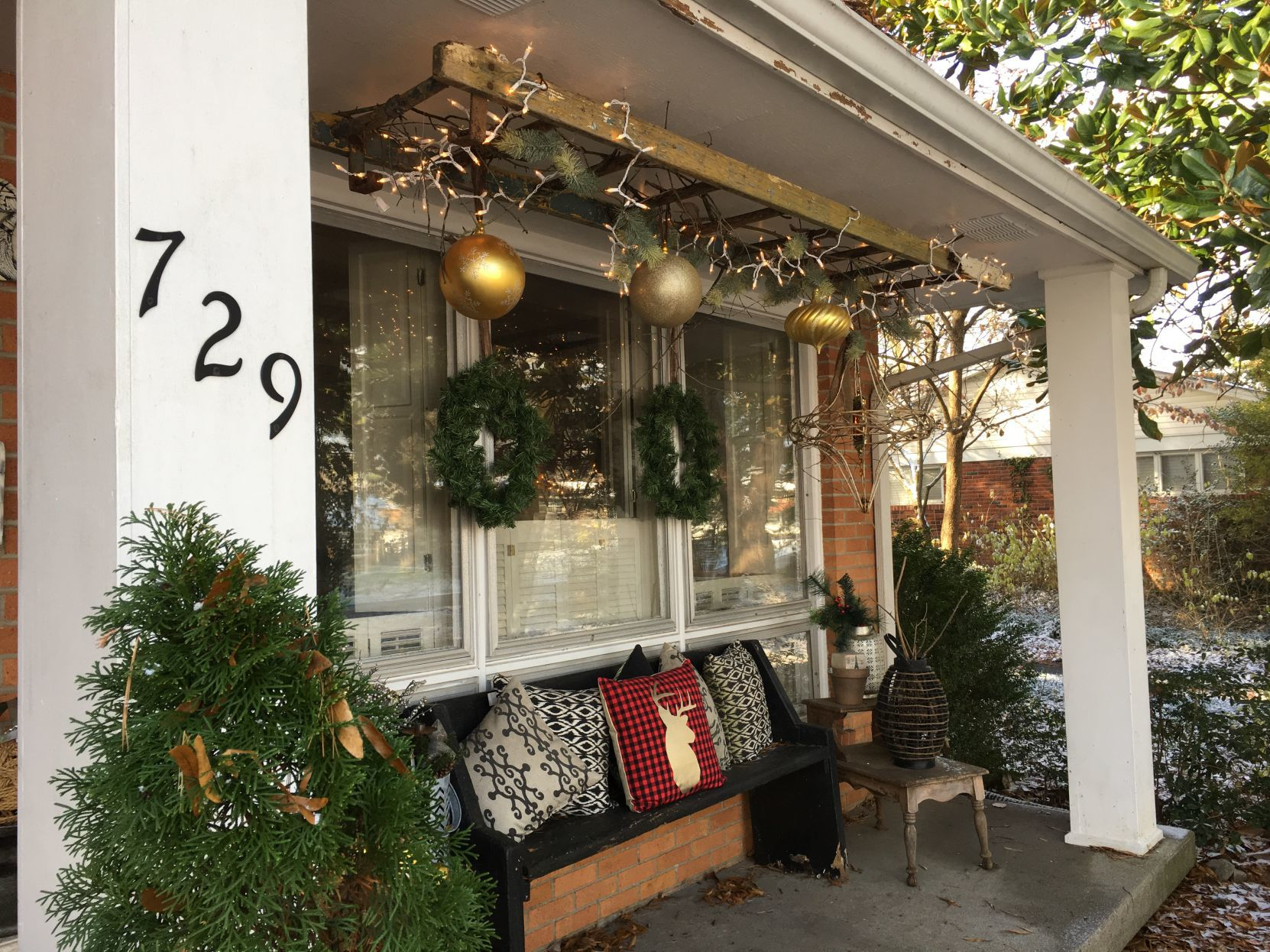 Decorated Homes To Be Featured In Christmas Tour
