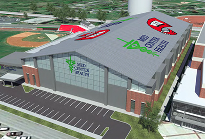 WKU's Board of Regents approves move to build new sports medicine complex with Medical Center