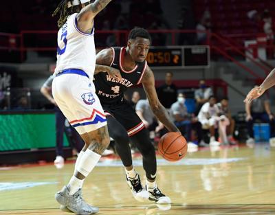 NCAA Men's Basketball 2021:  La Tech vs WKU Gm 2