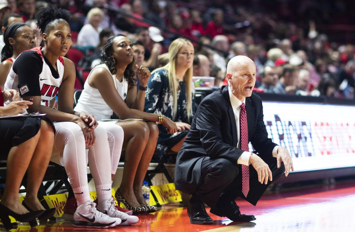 Louisville defeats Lady Toppers 102-80