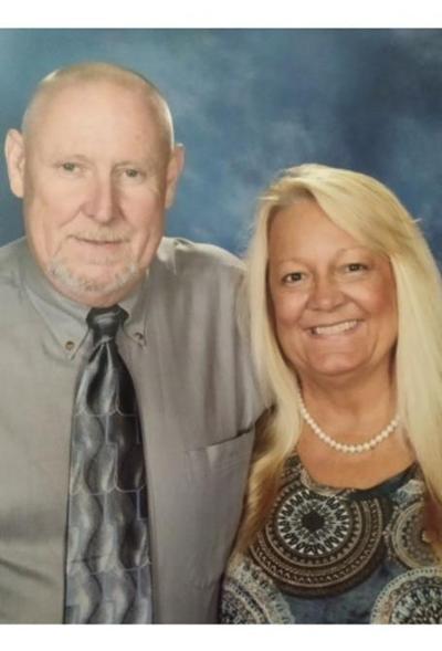 Photo: Larry & Dr. Debbie Howell