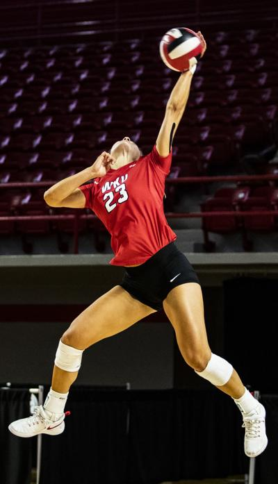 WKU wins 3-0 against Southern Miss
