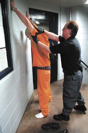 Warren County Regional Jail: Inmates now tobacco free | News