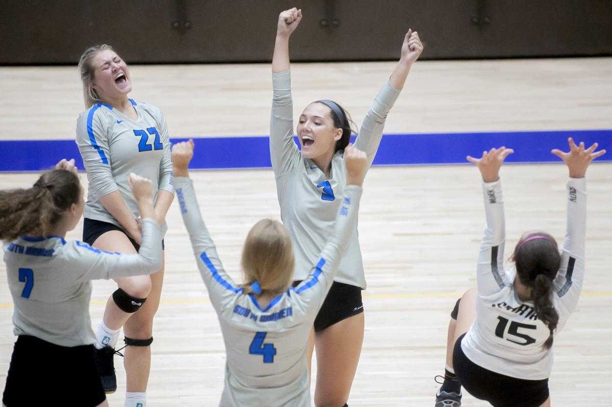 Prep volleyball: South Warren 3-0 over Bowling Green