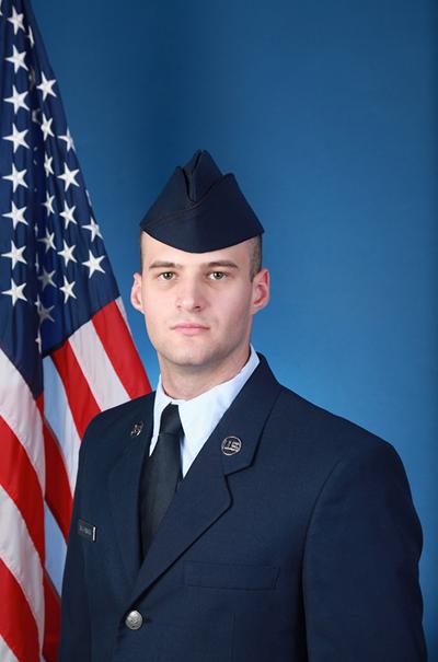 Mccormack graduates from basic military training