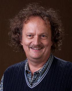 Claus Ernst