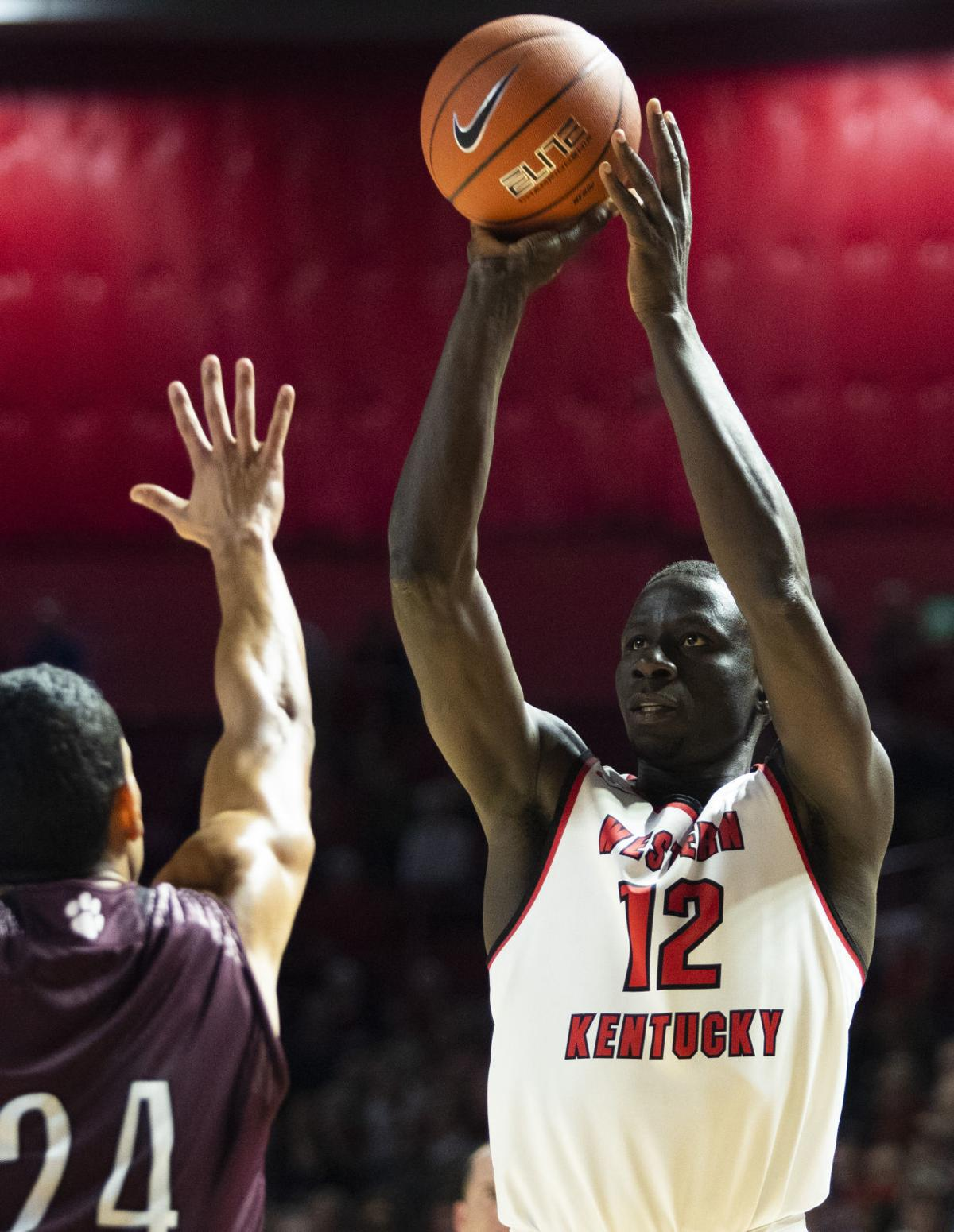 WKU defeats Campbellsville University