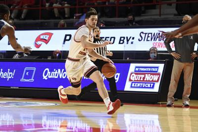 NCAA Men's Basketball 2021: Rice vs WKU