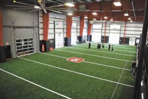 d1 sports training has new owners  will have new location