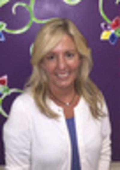 Autism program gets new director