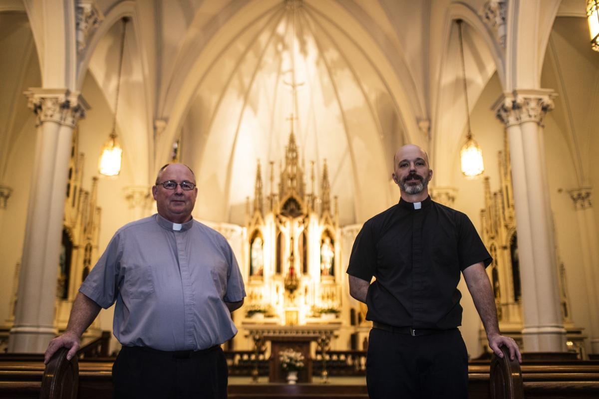 Historic St. Joseph Catholic Church to get $5 million restoration