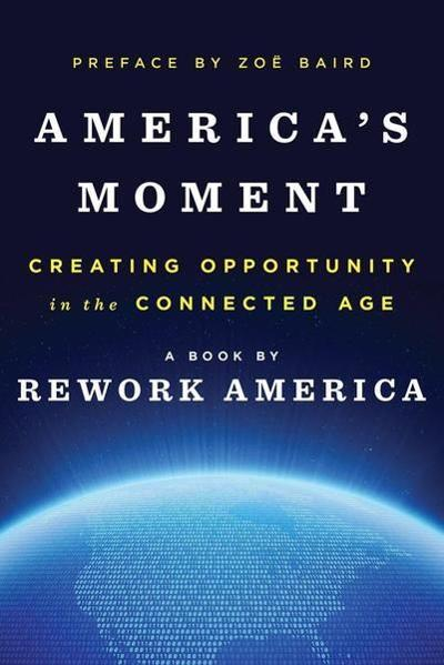 'America's Moment' a positive message