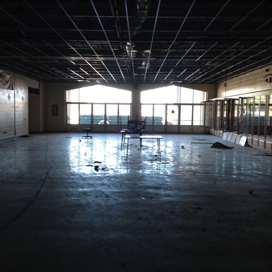 Hart County High School undergoing renovations