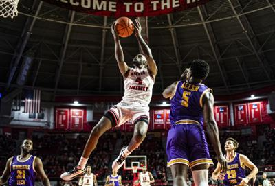 WKU wins 76-64 against Tennessee Tech