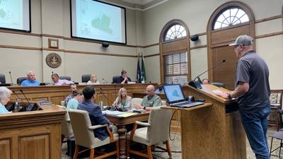 Planning commission OK's 532-lot subdivision