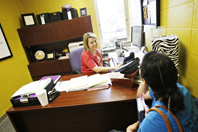 School counselors play key role in kids' futures | News ...
