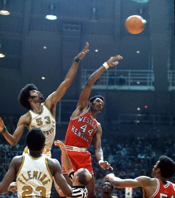 Hilltopper Basketball Legend McDaniels Dies At 69