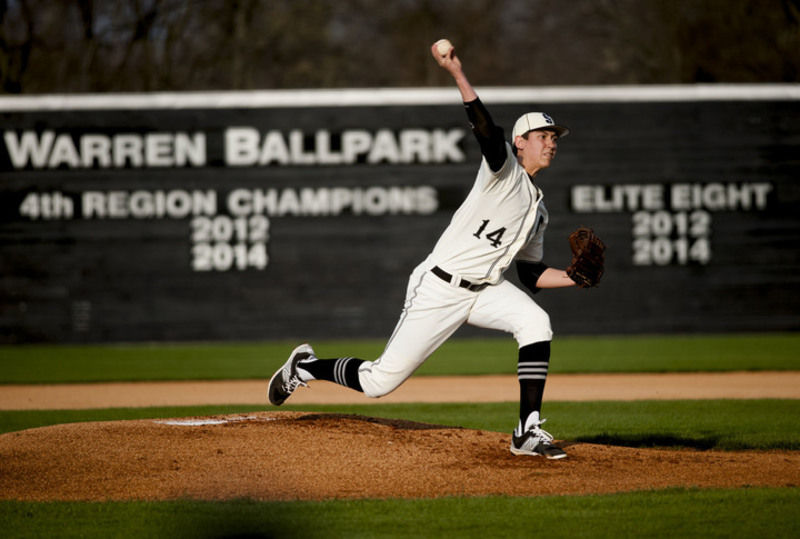 Spartans complete sweep of Purples