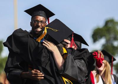 WKU honors more than 3,200 graduates during 183rd Commencement