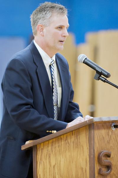St. Joseph School names new principal