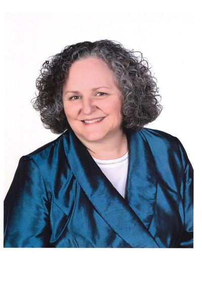 Photo: Dr. Rebecca Dawn Shadowen M.D.
