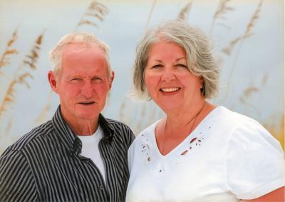 John and Sandra Wallace