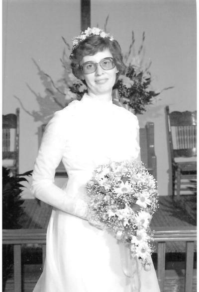 Beverly Ann Dallas Wargo