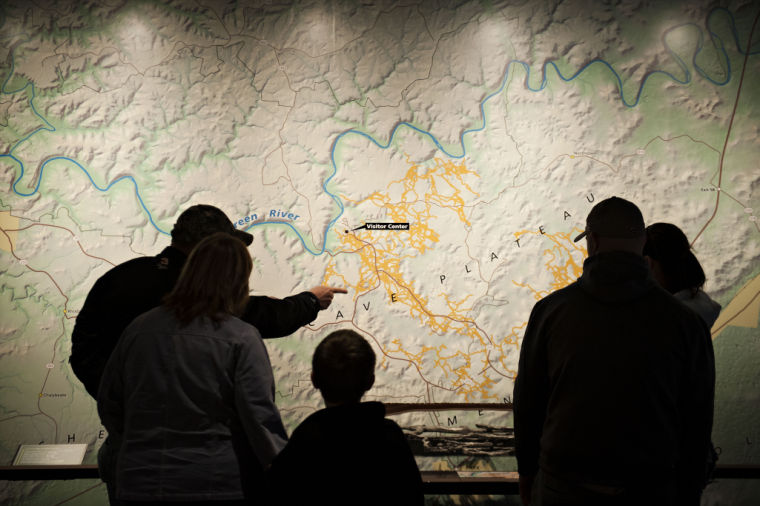 Winter a great time to visit Mammoth Cave National Park Community